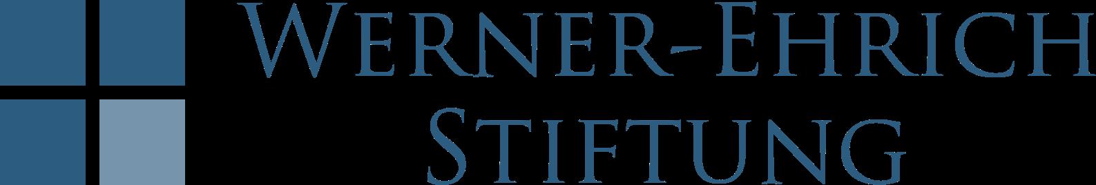 Werner-Ehrich-Stiftung